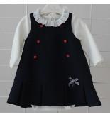 Marin Kız Elbise FMY8731