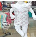 Beste Fırfırlı Body FMY8503