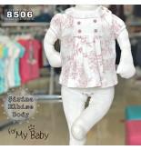 Şirina Elbise Body FMY8506