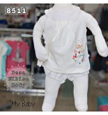 Dessa Elbise Body FMY8511
