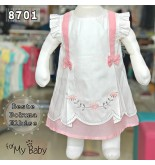 Beste Dokuma Elbise FMY8701