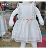 Doğa Jakarlı Elbise FMY8704