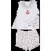 Cherry Şortlu 2'li Takım FMY9630