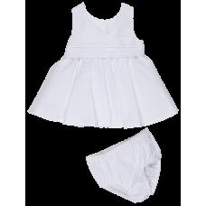 Angel Askılı Dokuma Elbise FMY9701