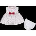 Cherry Brodeli Elbise FMY9714